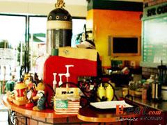 SPR咖啡(飞霞店)