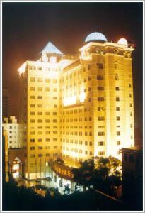 总商会大酒店