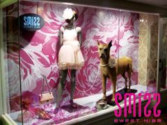 SMISS服装店