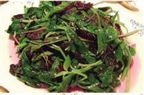 苗家红野菜