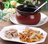 野生菌王汤
