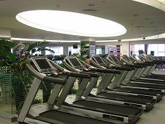 东方健身俱乐部联合店