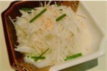 萝卜丝焖虾米