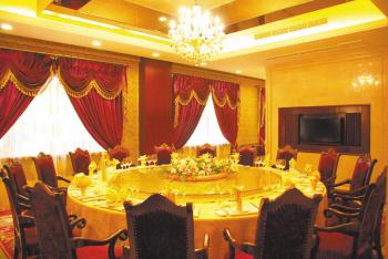 全球国豪大酒店