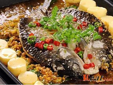 精伍鸭头(江滨店)美食聚会