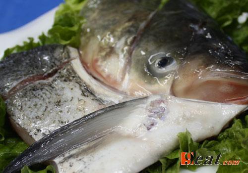 >> 千岛湖有机鱼头