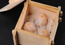 (晏)四喜鲜虾饺