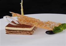 (晏)意大利芝士蛋糕