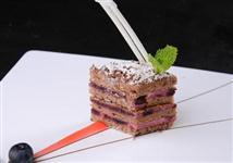 (晏)黑森林蛋糕