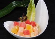(晏)水果沙律