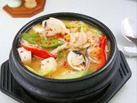 阿里郎韩国料理(雪山店)