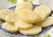 (烫)土豆